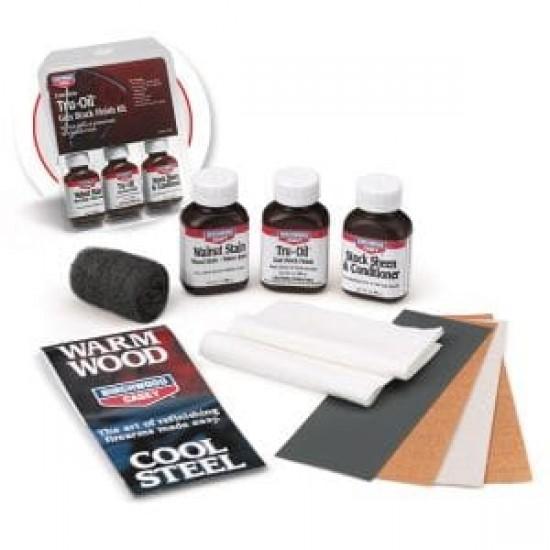 Birchwood Casey Tru-Oil Stock Kit