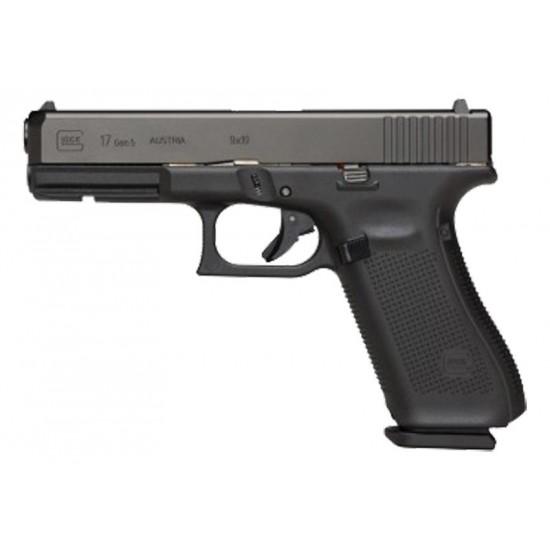 Umarex Glock 17 Gen 5 - 4.5mm BB CO2 Air Pistol
