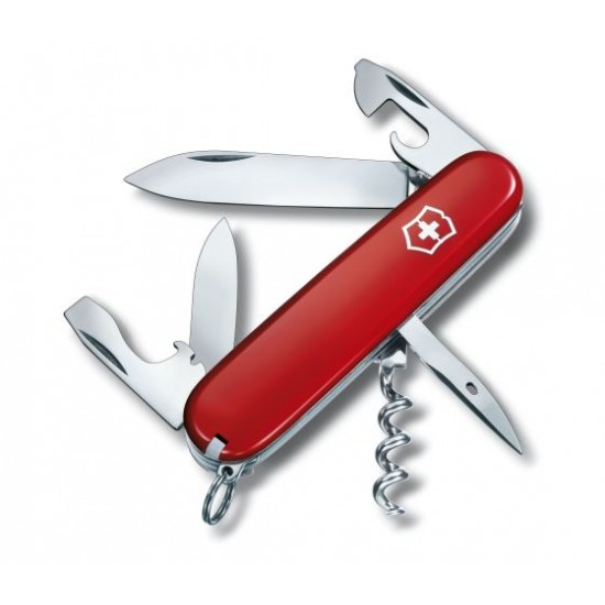 Victorinox Spartan Knife Red
