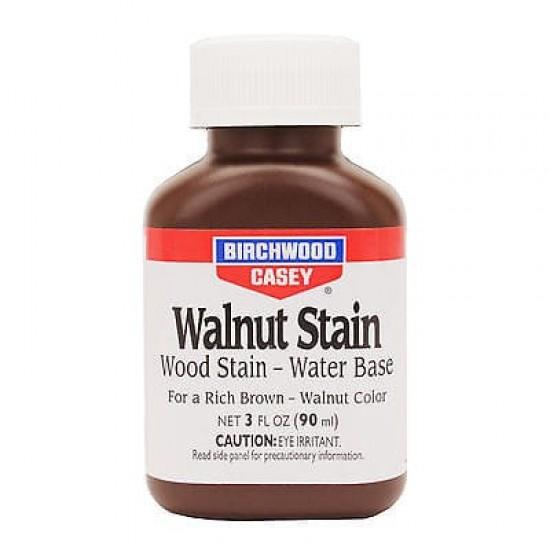 Birchwood Casey Walnut Stain 3oz