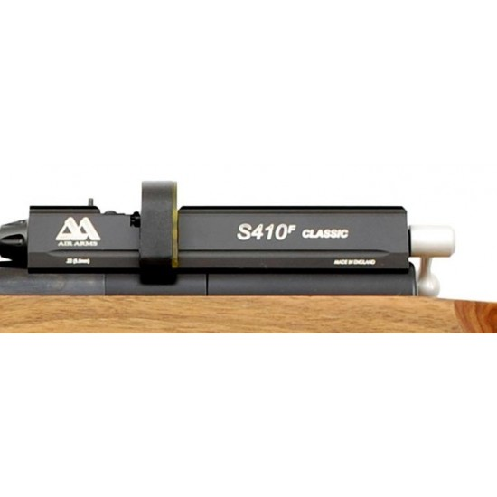 Air Arms S410 Classic Walnut Thumbhole