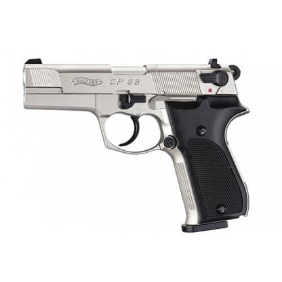 Umarex Walther CP88 Nickel