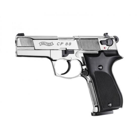 Umarex Walther CP88 Polished Chrome