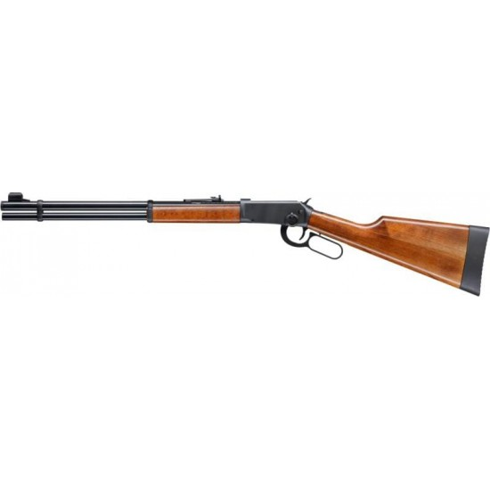 Walther Lever Action Rifle Black
