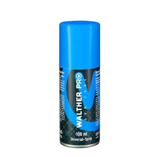 Walther Pro Oils 50ml Bottle
