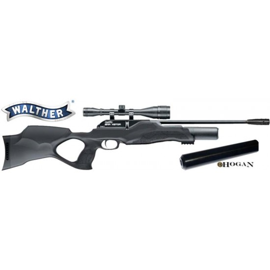 Walther RM8 Varmint Kit
