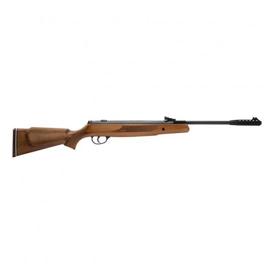 Webley VMX Classic Wood Stock