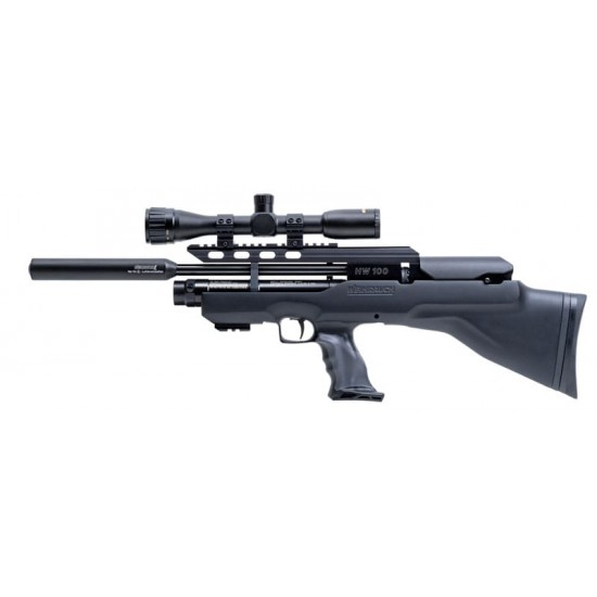 Weihrauch HW100 BP K - Carbine Bullpup