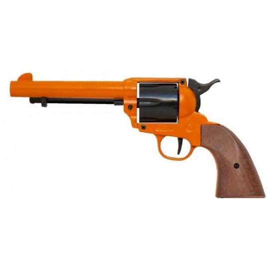 Western Style Blank Firing Revolver