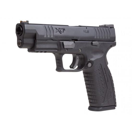 "Springfield XDM 3.8"" Black CO2 4.5mm"
