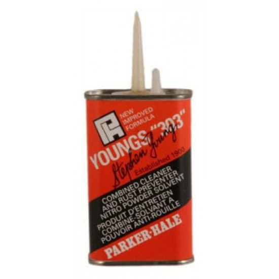 Youngs 303 by Parker-Hale 125ml Tin